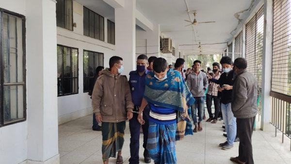 পিরোজপুরে স্কুলশিক্ষক সমীরন হত্যা মামলায় ৩ জনের ফাঁসির রায়