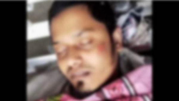 পটুয়াখালীতে ট্রলি-মোটরসাইকেলের সংঘর্ষে কলেজশিক্ষক নিহত