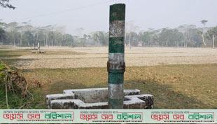 পটুয়াখালীতে সেচ সংকটে বোরো ধানের চাষাবাদ ব্যাহত