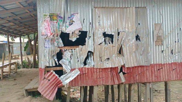 তজুমদ্দিনে ইউপি নির্বাচন, নৌকা প্রার্থীর হামলায় স্বতন্ত্র প্রার্থীর ২৫ নেতা-কর্মী আহত দোকানপাট ভাংচুর