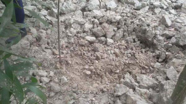 বরগুনায় জমি ও বাড়ীঘর দখলের চেষ্টা