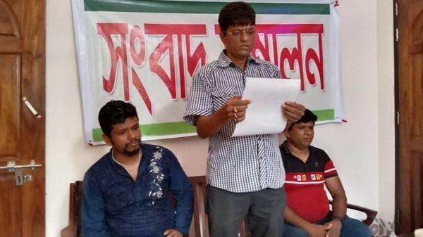 জেলা পরিষদ সদস্যের বিরুদ্ধে ব্যবসায়ীর দোকানঘর দখলের অভিযোগ