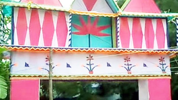 পিরোজপুরে টেবিলে খাবার রেখে পালাল বরযাত্রী!