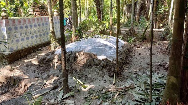 পিরোজপুরে কৃষক বারেক গাজী হত্যামামলা পিবিআইকে তদন্তের নির্দেশ