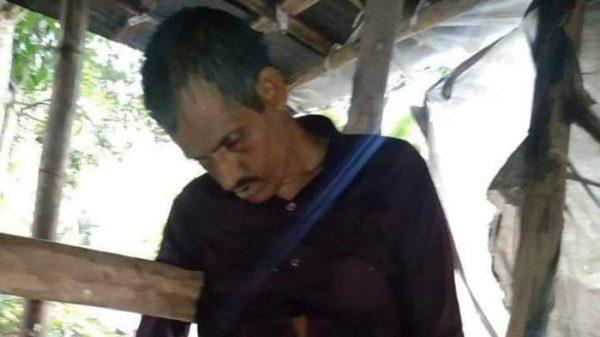 নেছারাবাদে সাজাপ্রাপ্ত আসামীর রহস্যজনক মৃত্যু