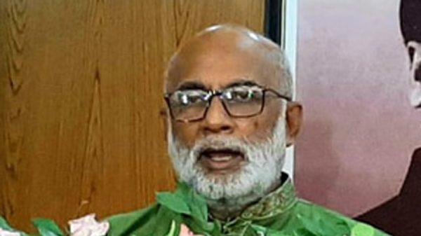 রাম-রহিমের বাংলাদেশকে বিভাজনের অপচেষ্টাকারিরা জাতির শত্রু: শ ম রেজাউল করিম
